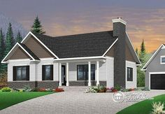 House plan W3147-V3 by drummondhouseplans.com