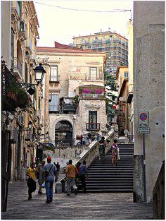 Salerno, Italy | Flickr - Photo Sharing!
