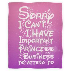 Hehe I too have some important Princess things to do so please excuse me I have got to go!