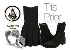 divergent costumes - Google Search
