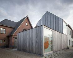 Declerck-Daels, Architecten - Project - 50 shades of wood - Image-33