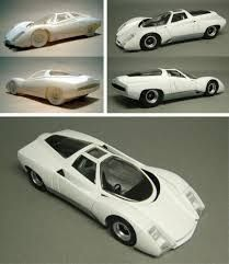 Toyota jp6 Concept Cars, Toyota, Vehicles, Slot Car Tracks, Vehicle
