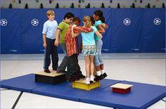 All Aboard Kids Team Challenge
