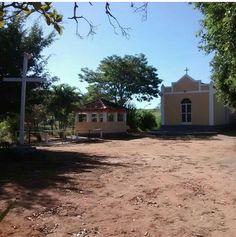 Capela na Braúna