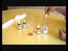 TECNICA MICROONES How to paint a silk sarong easily. Cómo pintar fácilmente un pareo de seda