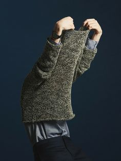 photography sweater