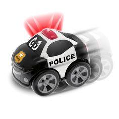 Seria samochodzików: Policja, Straż Pożarna i Taxi Chicco