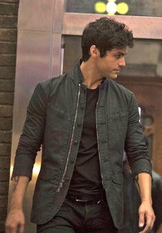 Matthew Daddario, Malec, Klaus From Vampire Diaries, Shadowhunters The Mortal Instruments, Alec Lightwood, Matthew Gray Gubler, Best Series, Shadow Hunters, Cute Guys