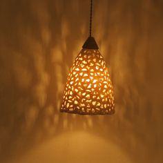 Accesorio de iluminación de 20% por rachelnadlerceramics en Etsy