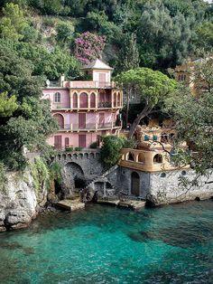 Villa, Portofino - Italy