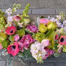 Blush Floral Arrangement