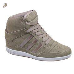 Adidas donne nmd rt ba775 (, vapore grigio / ghiaccio viola) adidas