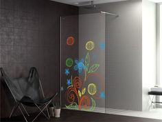 Mamparas ducha y baño Duscholux - DUSCHO ART