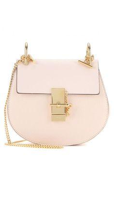 Chloe Shoulder Bag.           V