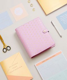If you love all things pretty and feminine, this gorgeous new Lilac Planner is perfect for matching your style. Use it to stay perfectly calm, organised and in control of everything. Click the link in our profile to get yours exclusively online. #kikkiKPlannerLove #PlannerAddict