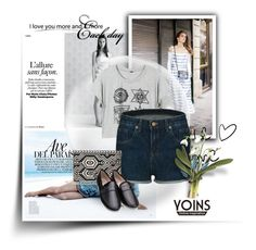 """YOINS"" by fashion-all-around ❤ liked on Polyvore featuring yoinscollection"