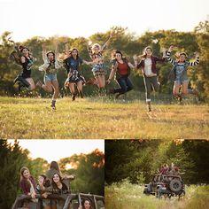 98cbe4ef175678 Let s Go Camping Fall 2015 Senior Model Shoot