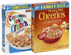 general mills - #coupons and #frugal living blog