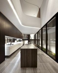 Design: Linear + Organic.