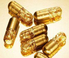 Shit Gold Pills