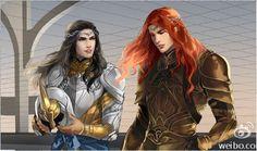 Tolkien Silmarillion elves Noldor Maedhros Fingon