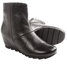Gentle Souls Barne Voyage Ankle Boots - Leather (For Women)