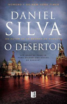 O Desertor , Daniel Silva. Compre livros na Fnac.pt