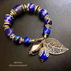 Cute Jewelry, Beaded Bracelets, Photo And Video, Beads, Crafts, Instagram, Jewellery, Fun, Jewerly