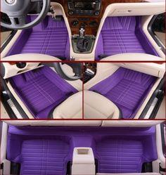 Car Floor Mats & Car Mats Ultimate Custom Fit Full Surrounded Floor Liner for Infiniti FX35-Multicolor