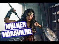 YouTube - Wonder Woman