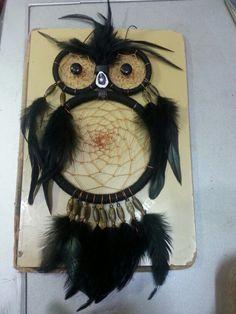 Sevimli baykuş:)