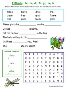 Letter Words Beginning With Kl