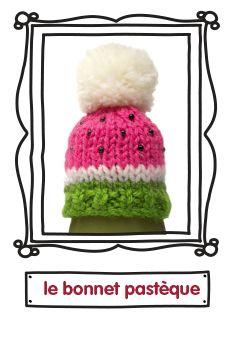 Galerie des bonnets , Innocent \u2013 mets ton bonnet