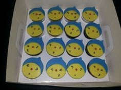 Cupcakes puk