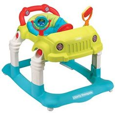 Activity Centers Honest Evenflo Exersaucer Triple Fun Animal Planet Jungle Replacement Part Arch With The Most Up-To-Date Equipment And Techniques