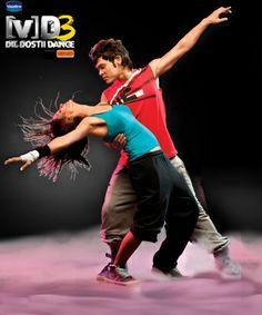 D3 - dil dosti dance..