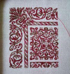 Cross Stitch Patterns, Cross Stitch Embroidery, Cross Stitching, Stitch 2, Needlepoint, Diy Crafts, Crochet, Handmade, Rugs
