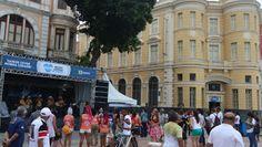 ACONTECE: Recife Antigo de Coração em clima de São João
