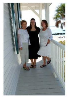 women vacations