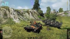 World of Tanks Приколы   смешной мир танков 6