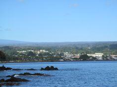 Hilo, Hawaii in Hawaii