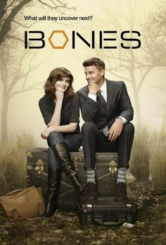 Bones. Good show with a lot of action and a realistic smart girl
