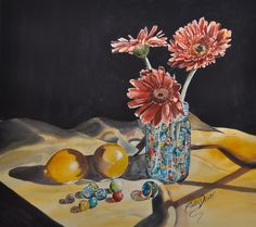 Cady Driver Gallery 1 - Art By Cady ~A Few of My Favorite Things