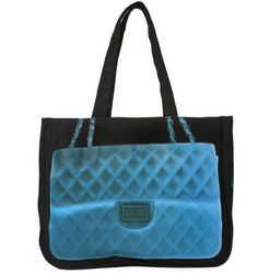 Designer Trends Boutique - Thursday Friday Heist Together Bag, X-Ray on Black