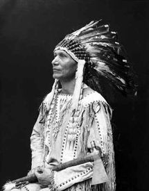 Dr. Charles Alexander Eastman, aka: Ohiyesa - Sioux Doctor, Author and Reformer