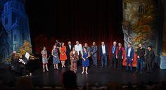 Spielzeiteröffnung des Meininger Theaters am 3.9.2017