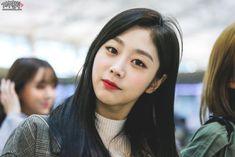 Lovelyz - Jisoo Idol