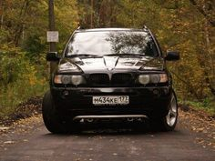 BMW X5 E53 Bmw X5 E53, Bmw E39, Forest Road, Luxury Suv, Motorcycle Bike, Black Forest, Cars And Motorcycles, Jeep, Vehicles