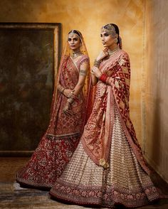 The Ultimate Indian Wedding Dress Guide For The Bride And Her Family!