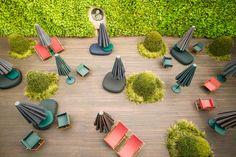 Oggi ci è piaciuto - Design news - GraziaCasa.it #salone #salonedelmobile #milano #milan